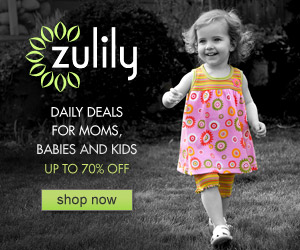 Ad: Zulily